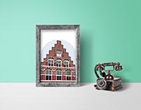 Illustration House