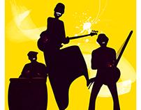 Moussa Diallo Trio