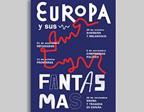 Europa y sus Fantasmas