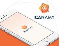 ICANAMY - APP