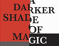 A Darker Shade of Magic (Book)