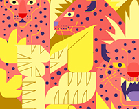 Jaguars poster