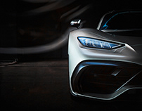 MERCEDES ME - AMG -PROJECT ONE