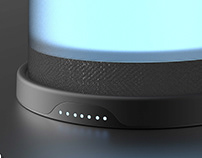 ELEMENT   The Aroma Diffuser  