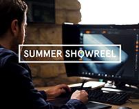 Summer Showreel 2020