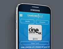 Samsung Plus App Android