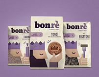 Bonrè - Gluten Free Brand