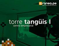 Torre Tangüis I | Producción de Video