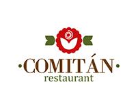 COMITÁN restaurant
