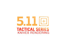 511 Tactical Series | Knives Rendering
