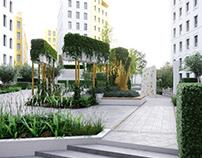Promenade Residential Complex TITUL