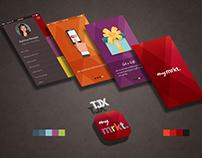 TJX- Mobile App - myMRKT