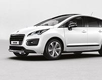 Peugeot - Randka w Ciemno