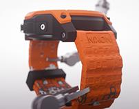 NIXON Smart Watch