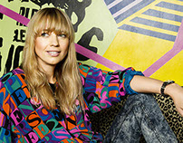 Sounds of the 80's with Sara Cox - BBC Radio 2
