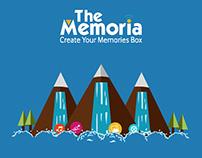 The Memoria (Mobile App)