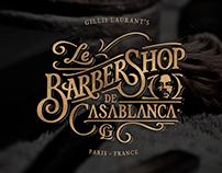 Le BarberShop De Casablanca