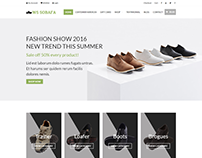 WS Sobafa Store WooCommerce WordPress Theme
