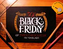 Carmel Type Co. Black Friday Weekend Sale!