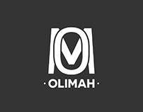 OLIMAH chocolate