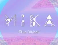 Mika Tanisaki's Reel