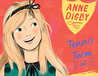 Lucy Truman - Trebizon