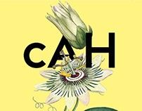 cAH - Branding