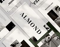 Almond Presentation Templates