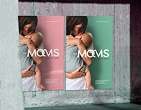 Identity for a charitable foundation / The Moms