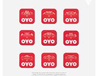OYO Coasters