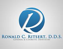 Ronald C. Ritsert, D.D.S. Branding