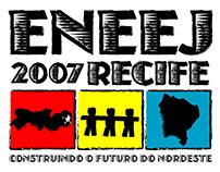 II ENEEJ - Junior Enterprises Northeast Meeting
