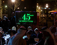 45th Anniversary - Event