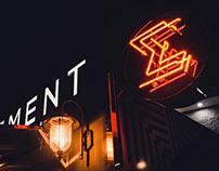Element Urban Grill