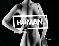 HUMAN. Transgender Project