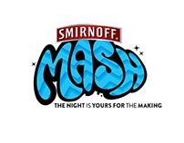 Logos for Smirnoff