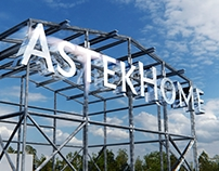 AstekHome 3D