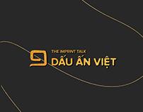 Event The Imprint Talk - Dấu Ấn Việt   2019