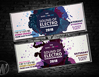 Sound of Electro