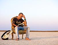 Stelios Rokkos - Music Artist
