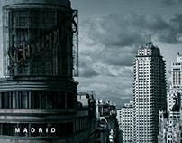 Madrid Urbanism