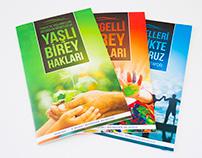 KBB ENGELLİ VE YAŞLI HİZMETLERİ KİTAPÇIKLARI