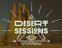 The Desert Sessions