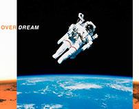 OVER / DREAM  Visuals