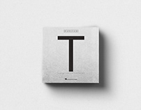 MINI BOOK - TYPOGRAPHY PRINCIPLES