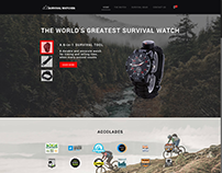 Survival Watches