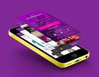 Kupivip App