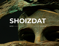 SHOIZDAT/ Publishing and media