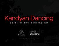 Kandyan Dancing, Sri Lanka