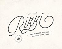 Marcello Rizzi - Luthier